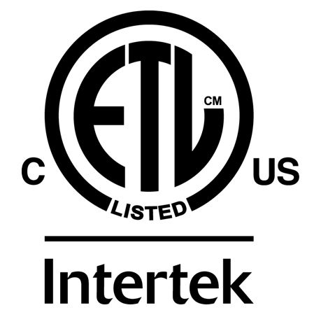 Intertek ETL